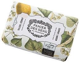 Düfte, Parfümerie und Kosmetik Parfümierte Körperseife - Panier Des Sens Extra Gentle Natural Soap with Shea Butter Cedrat Linden
