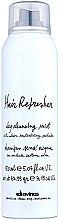 Düfte, Parfümerie und Kosmetik Erfrischendes Trockenshampoo für mehr Volumen - Davines Hair Refresher Dry Cleansing Mist