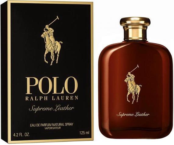 Ralph Lauren Polo Supreme Leather - Eau de Parfum