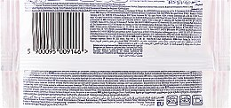 Antibakterielle Feuchttücher 15 St. - Cleanic Pure & Glamour Wipes — Bild N2