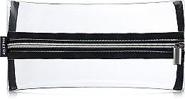 Düfte, Parfümerie und Kosmetik Kosmetiktasche Manicure Slim (ohne Inhalt) - MakeUp B:22 x H:11 cm