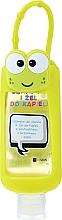 2in1 Shampoo-Duschgel für Kinder mit Pfirsich - HiSkin Kids — Bild N1