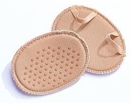 Düfte, Parfümerie und Kosmetik Schuhpads - Avon