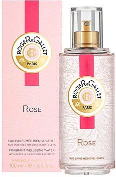 Roger & Gallet Rose - Eau de Parfum — Bild N1