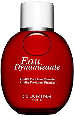 Clarins Eau Dynamisante Spray - Körperpflegeduft-Spray — Bild N2