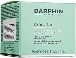 Düfte, Parfümerie und Kosmetik Gesichtscreme - Darphin Exquisage Cream