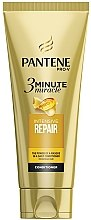 "Düfte, Parfümerie und Kosmetik ""3 Minute Miracle"" Haarspülung ""Intensive Repair "" - Pantene Pro-V Three Minute Miracle Repair & Protect Conditioner"