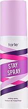 Düfte, Parfümerie und Kosmetik Make-up Fixierspray - Tarte Cosmetics Stay Spray Setting Spray
