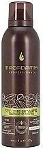Düfte, Parfümerie und Kosmetik Trockenes Shampoo - Macadamia Professional Style Extend Dry Shampoo