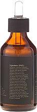 Aufhellendes und antioxidatives Körperserum mit Thymiane und Vanille - Mokosh Illuminating Body Serum Vanilla & Thyme — Bild N3