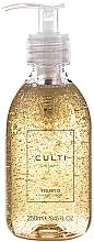 Düfte, Parfümerie und Kosmetik Culti Tessuto - Parfümierte flüssige Hand- und Körperseife
