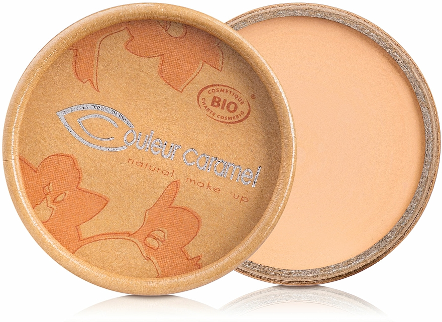 Cremiger Concealer - Couleur Caramel Corrective Cream
