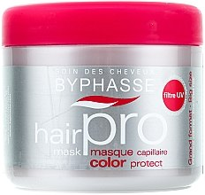 Düfte, Parfümerie und Kosmetik Farbschutz-Maske für coloriertes Haar - Byphasse Hair Pro Mask Color Protect
