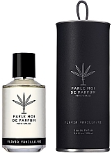 Düfte, Parfümerie und Kosmetik Parle Moi de Parfum Flavia Vanilla 82 - Eau de Parfum
