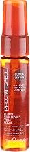Düfte, Parfümerie und Kosmetik Hitzeschutz-Spray gegen schnelles Verblassen der Coloration - Paul Mitchell Ultimate Color Repair Triple Repair