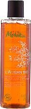 Düfte, Parfümerie und Kosmetik Duschgel mit Bio Arganöl - Melvita L'Argan Bio Gentle Shower A Unique Fragrance In A Smooth Gel