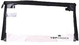 Kosmetiktasche 91568 schwarz - Top Choice — Bild N2