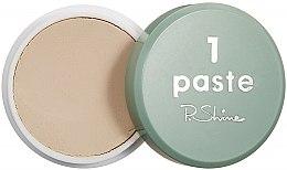 Düfte, Parfümerie und Kosmetik Nährende Nagelpaste mit Mineralien und Vitaminen - P. Shine 1 Paste