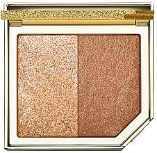 Düfte, Parfümerie und Kosmetik Konturier- und Highlighter-Palette - Too Faced Tutti Fruitti Pineapple Paradise Strobing Bronzer Highlighting Duo
