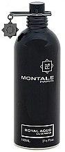 Düfte, Parfümerie und Kosmetik Montale Royal Aoud - Eau de Parfum