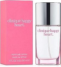 Clinique Happy Heart - Eau de Parfum — Bild N2