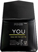 Axe You - Eau de Toilette — Bild N2