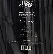 Blood Concept +MA - Parfüm — Bild N3