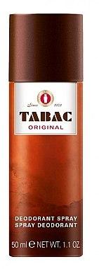 Maurer & Wirtz Tabac Original - Deospray — Bild N1