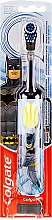 Düfte, Parfümerie und Kosmetik Elektrische Kinderzahnbürste extra weich Batman schwarz - Colgate Electric Motion Batman