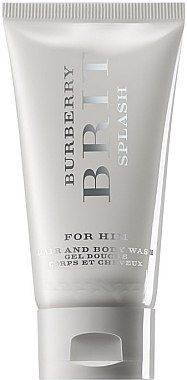 Burberry Brit Splash For Men - Männer Duschgel — Bild N1