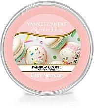 Düfte, Parfümerie und Kosmetik Tart-Duftwachs Rainbow Cookie - Yankee Candle Rainbow Cookie Melt Cup