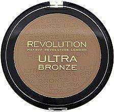 Düfte, Parfümerie und Kosmetik Bronzer mit Matt-Effekt - Makeup Revolution Ultra Bronze