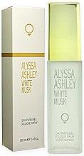 Düfte, Parfümerie und Kosmetik Alyssa Ashley White Musk - Eau de Cologne