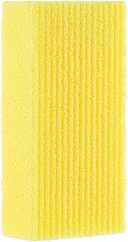 Düfte, Parfümerie und Kosmetik Synthetischer Bimsstein 71027 gelb - Top Choice