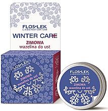 Düfte, Parfümerie und Kosmetik Vaseline für Lippen - Floslek Winter Care