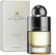 Düfte, Parfümerie und Kosmetik Molton Brown Flora Luminare - Eau de Toilette