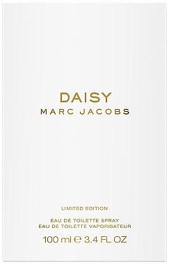 Marc Jacobs Daisy 10th Anniversary Edition - Eau de Toilette  — Bild N4