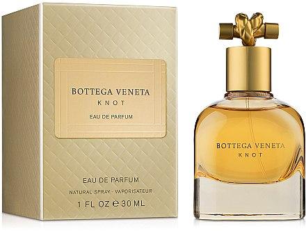 Bottega Veneta Knot - Eau de Parfum — Bild N1