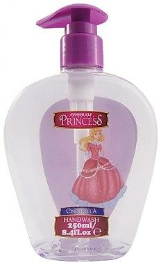 Kinder Flüssigseife für die Hände - Corsair Princess Cinderella Handwash — Bild N1