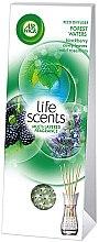 Düfte, Parfümerie und Kosmetik Raumerfrischer Forest Waters - Air Wick Life Scents Forest Waters Reed Diffuser