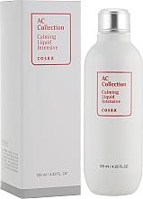 Düfte, Parfümerie und Kosmetik Beruhigendes und reinigendes Gesichtstonikum für Akne-Haut - Cosrx AC Collection Calming Liquid Intensive