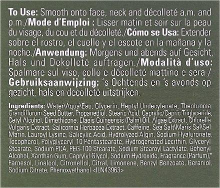Intensiv feuchtigkeitsspendende Gesichtscreme - Aveda Botanical Kinetics Intense Hydrating Rich Cream — Bild N3