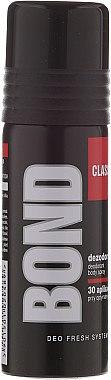 Bond Classic - Duftset (Eau de Toilette 100ml + Deodorant 50ml) — Bild N3