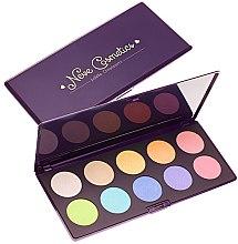 Düfte, Parfümerie und Kosmetik Lidschattenpalette - Neve Cosmetics Chiarissimi Eyeshadow Palette