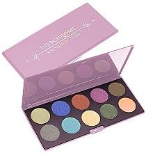 Düfte, Parfümerie und Kosmetik Lidschattenpalette - Neve Cosmetics Duochrome Eyeshadow Palette