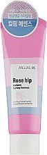 Düfte, Parfümerie und Kosmetik Haaressenz mit Hagebuttenöl für üppige und schöne Locken - Welcos Around Me Rose Hip Perfume Curling Essence