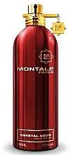 Düfte, Parfümerie und Kosmetik Montale Crystal Aoud - Eau de Parfum
