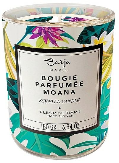 Duftkerze Moana - Baija Moana Scented Candle