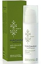 Düfte, Parfümerie und Kosmetik Anti-Cellulite Körpercreme - Madara Cosmetics Anti-Cellulite Cream