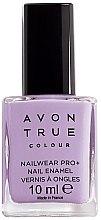 Düfte, Parfümerie und Kosmetik Nagellack - Avon True Colour Nailwear Pro+ Nail Enamel